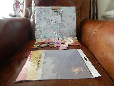 Gift: Craft Bags With Accessories