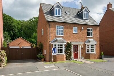 5 Bedroom House Market Bosworth Leicestershire