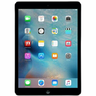 Apple iPad Air 1st Generation 32GB Wi-Fi, 9.7in - Space Gray A1474 Grade A, B, C