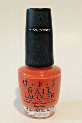 OPI Nail Lacquer CALL ME GWEN-EVER 0.5oz **NEW**