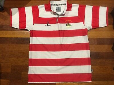 Chesterfield Uk Rugby Union Jersey