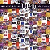 UB40 - Very Best Of (1980-2000) The (2000) New