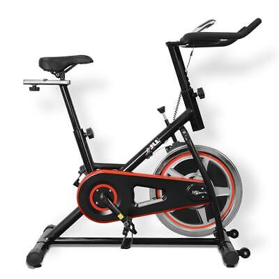 JLL IC200 Indoor Cycling Exercise Bike w 10kg Flywheel PICK UP ONLY