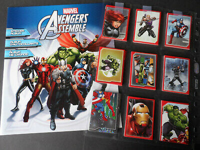 PANINI-Justice League-sammelsticker n 33