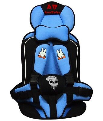 High Quality cartoon Safety Infant Child Baby Car Seat Secure Carrier Chair gift