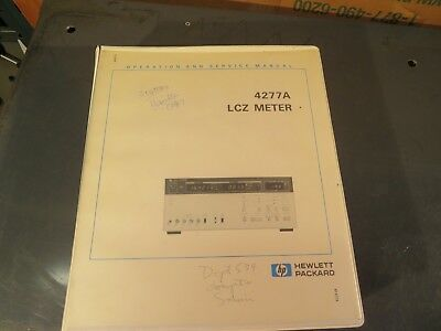 Comb Bound /& Protective Covers Tektronix AFG 5101 AFG 5501 Operators Manual