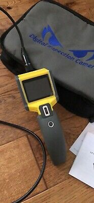 Eazyview inspection camera. Used once.