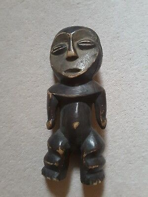 Nice antique statue, mbole ? , african, tribal