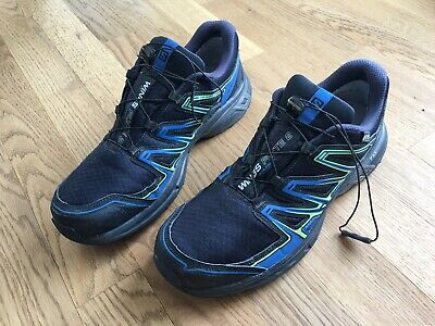 SALOMON HERREN TRAIL Running Schuhe Speedcross Vario 2 EUR
