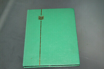 SOUTH KOREA - 1940's-60's CHIEFLY USED COLLECTION IN STOCKBOOK