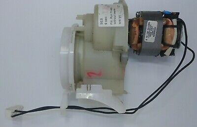JOHNSON U-5421 Grinder Motor for Bean to Cup coffee machines