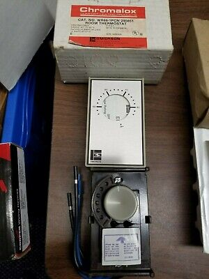 WHITE-RODGERS THERMOSTAT SUB Base, S23-1 Emerson, fits WR