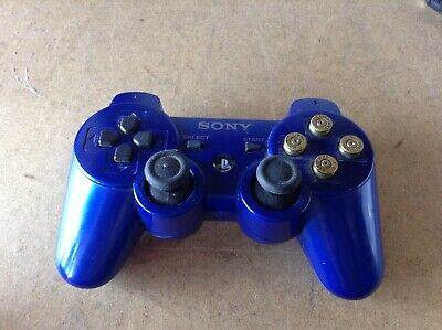 Official SONY Playstation PS3 Wireless Dual Shock Sixaxis Controller CECHZC2E