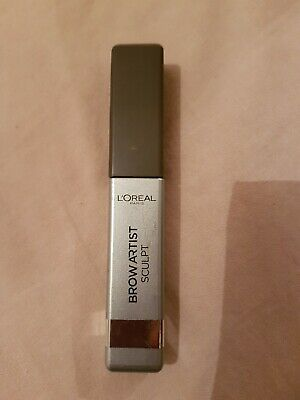 195557669c4 L'OREAL PARIS BROW Artist Sculpt 2 In 1 Eyebrow Mascara | 03 Cool ...