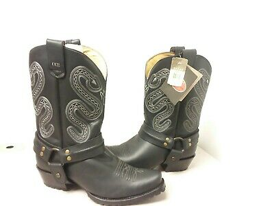 590a214ad93 ROPER MEN'S STING Sidewinder Concealed Carry System Harness Boot ...