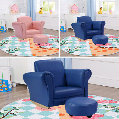 Brilliant Pu Kids Sofa Toddler Ultra Soft Armrest Chairs Couch For Gmtry Best Dining Table And Chair Ideas Images Gmtryco