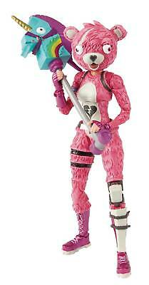 Fortnite Cuddle Team Leader 7In Action Figure By Mcfarlane Toys Ships Same Day!
