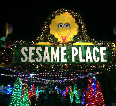 Sesame Place Tickets $39  A Promo Discount Tool And More