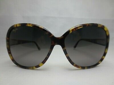 b163e27d67bd MAUI JIM MAILE MJ294 Dark Tortoise Polarized Sunglasses - $59.99 ...