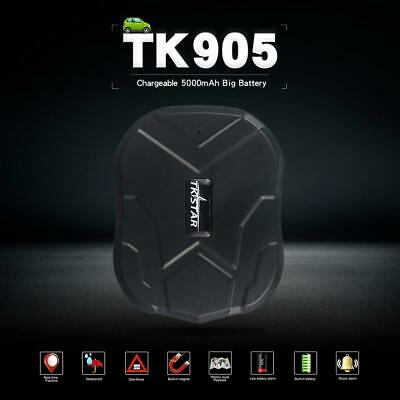 TKSTAR GPS GSM GPRS Vehicle tracker TK905 with strong magnet