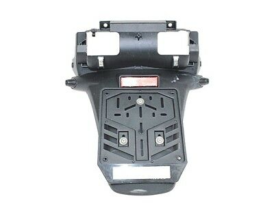 Carénage Support Plaque Piaggio MP3 Ie Sport Lt ABS 2014 - 2016 2B000731 Licence