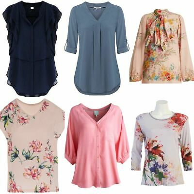 Second Hand Used Clothes  30 x Women's Blouses Premium A+ Grade £1.50 Each
