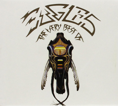 Eagles The Very Best Of Audio 2 CD Music Playlist Free Shipping Grab Now!