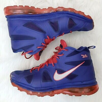 cb6652121c Nike Air Max Ken Griffey Jr. Fury Fuse High Top Sneakers Men's Shoes Size  11.5