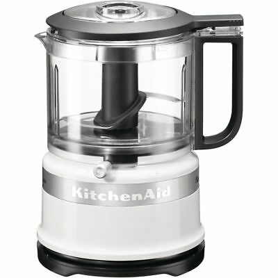 KitchenAid Mini Food Processor Classic 5KFC3516EWH