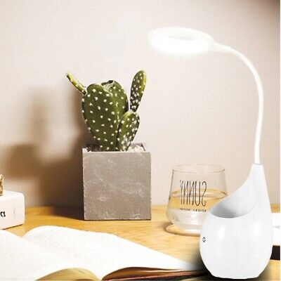 Jupiter Lamp USB LED Night Light Touch Sensor Desk Lamp Gift 12cm Color Changing