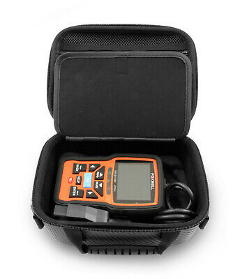 Auto Carry Case Fits FOXWELL NT301 OBD2 Scanner Professional OBDII Code Reader