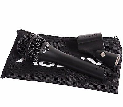 Audix OM7 Extreme Hypercardioid Studio Vocal Guitar Microphone 2 Day Delivery!