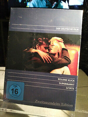 Supermarkt - Zweitausendeins Edition Deutscher Film 3/1973 (DVD 2013)