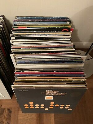 "20 X HIP HOP/RnB 12"" VINYL RECORDS - RECORD MYSTERY COLLECTION BARGAIN PACK DJ"