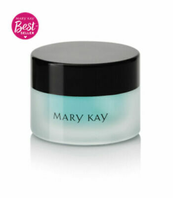 Mary Kay INDULGE Soothing Eye Gel Reduce Puffiness Tone in box
