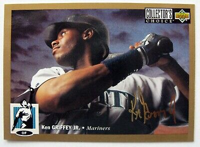 Ken Griffey Jr Lot, SP, #'d, Rare Artist Proof You Pick from 14 Different