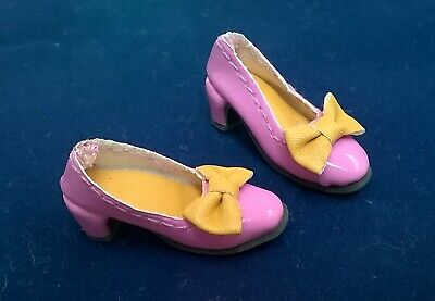 Poppy Parker Misaki Pink Pumps Shoes It Fashion Royalty New