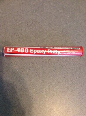 NEW Rectorseal 97606 4-Ounce Ep-400 Epoxy Putty