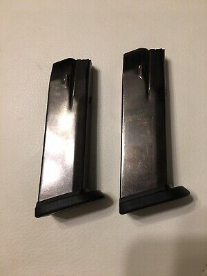 FN MODEL FN FNP-40 Magazine 40S&W 357 Sig 10 round stainless