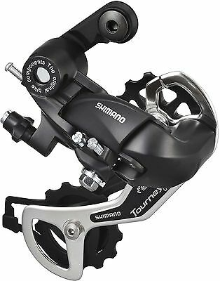 1x SHIMANO TOURNEY RD-TY500 REAR DERAILLEUR MECH 6/7-SPEED Replaces RD-TX35