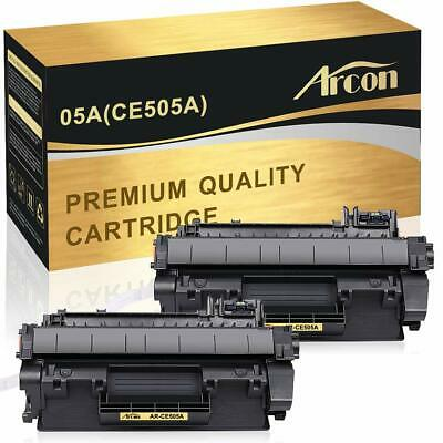 2PK TN760 High Yield Toner TN730 for Brother MFC-L2710DW HL-L2730DW with Chip