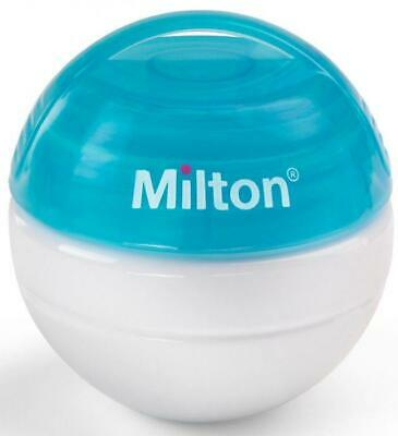 Milton Mini Soother Steriliser - Blue