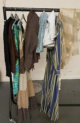 Job Lot of an Assortment of Ladies Clothing Items (Various Sizes & Brands)-U1192