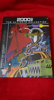 2000ad The Ultimate Collection issue 13 Special Edition