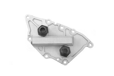 Forge Engine Oil Take Off Adaptor Plate for Mini Cooper S & JCW B48 Engine FMOC7