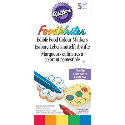 Wilton Foodwriter Edible Food Colour Markers