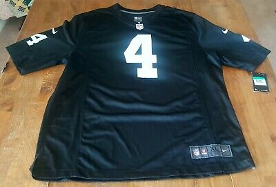 Wholesale MEN NIKE OAKLAND Las Vegas Raiders Limited NFL Football Jersey Derek  for cheap