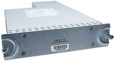 Used/ Cisco PWR-2911-DC DC Power Supply for 2911 Series ISRs