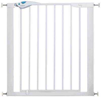 Lindam EASY FIT PLUS DELUXE GATE Baby Child Proofing BNIP