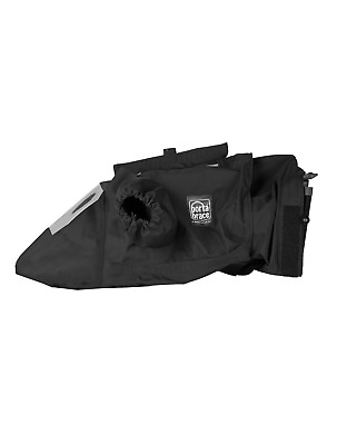 Custom-fit rain & dust protective cover for Blackmagic Camera - RS-BMGC